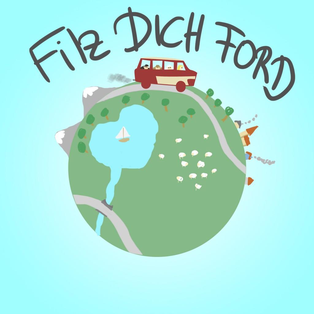Filz dich Ford